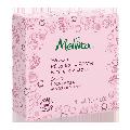 Bio-Seife mit Rosen und Akazienhonig