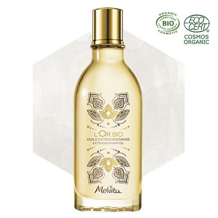 Limited Edition - Außergewöhnliches Bio-Ölspray - Gesicht, Körper und Haar