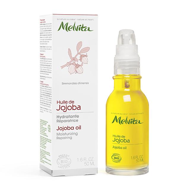Bio-Jojoba-Öl – Gesicht und Körper