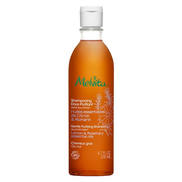 Reinigendes Bio-Shampoo