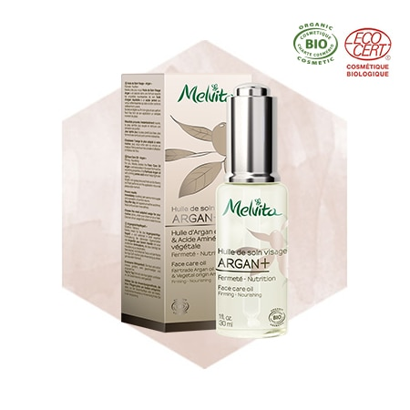 Face care Oil L'Argan +