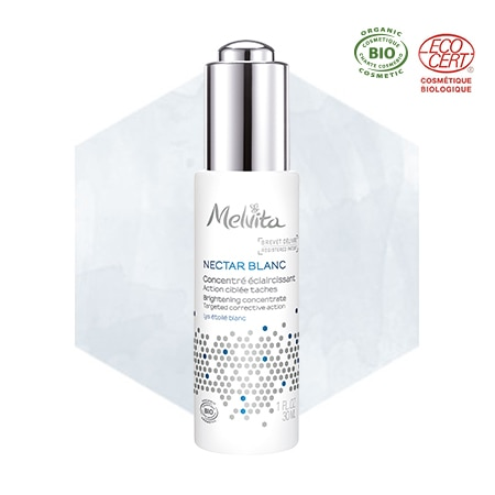 NECTAR BLANC Organic Brightening Concentrate