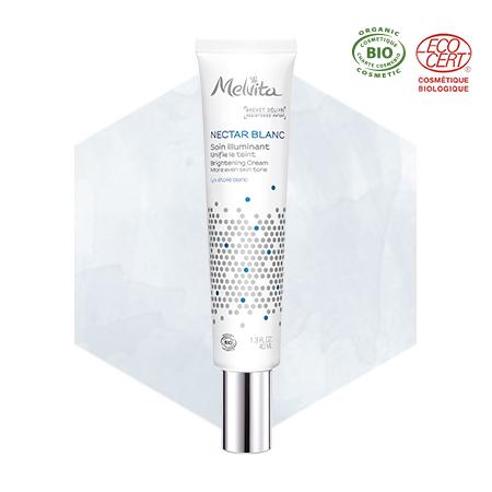 NECTAR BLANC Organic Brightening Cream