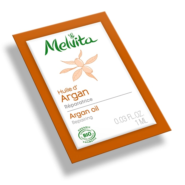 Argan Oil Sample (1ml)