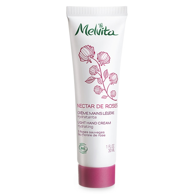 Light Hand Cream