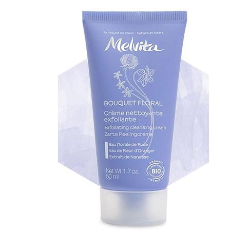 Crema Detergente Esfoliante