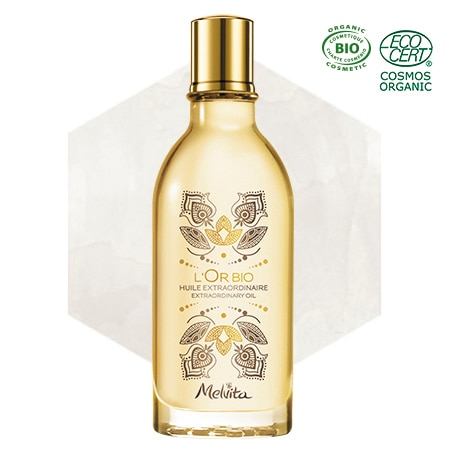 Limited Edition - Extraordinary Oil Or Bio - Face, Body, Hair