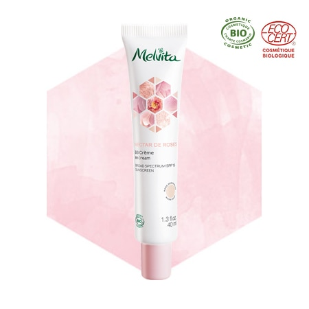 Organic BB Cream