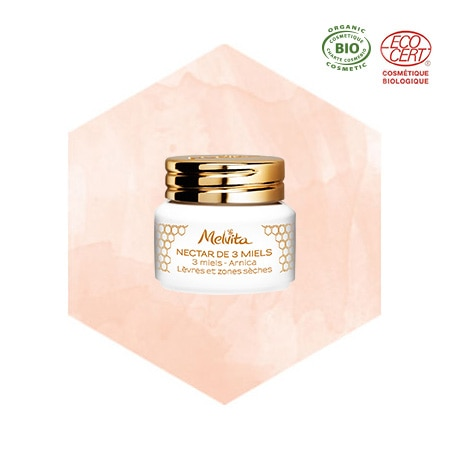 Organic Honey Multi-Use Balm