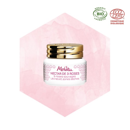 Organic Rose Multi-Use Balm