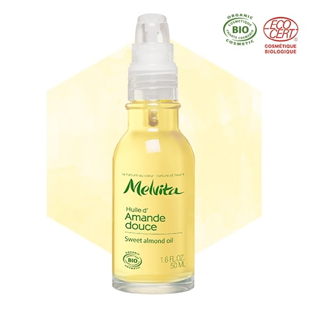 Organic Sweet Almond Oil - Face and Body