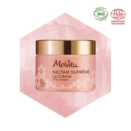 Organic Total Anti-Ageing Cream - Face