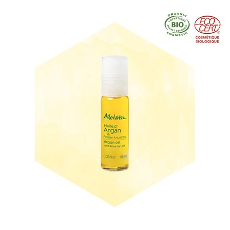 Roll-on argan rosa mosqueta bio