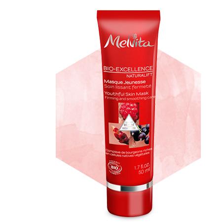 Youthful Skin Mask Bio-Excellence Naturalift
