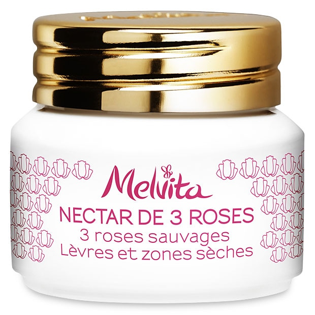 3 Roses Nectar Lips And Dry Areas