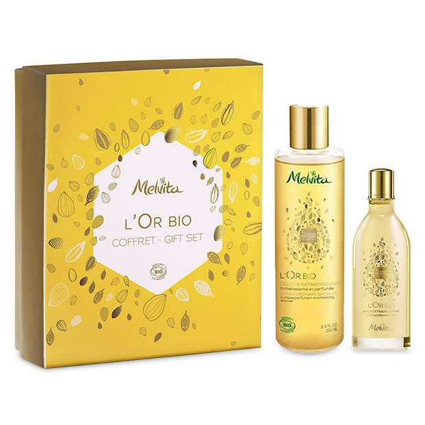L'Or Bio Gift Set