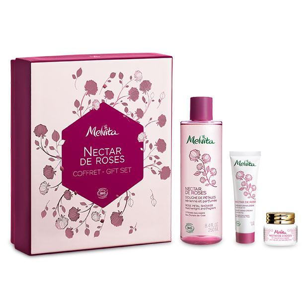 Rose Nectar Gift Set