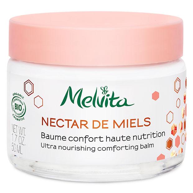 Crema nutriente e decongestionante bio - viso