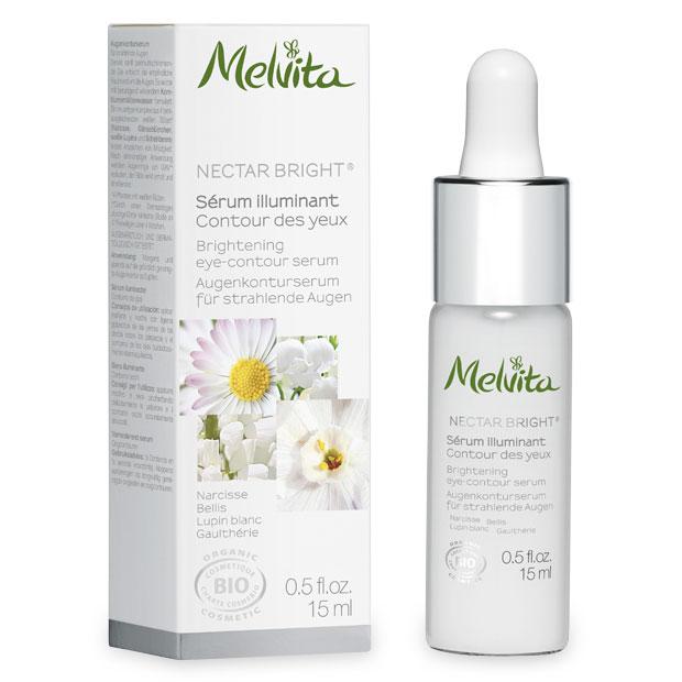 Nectar Bright® Brightening eye serum