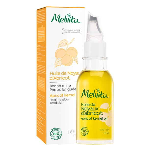 Organic Apricot Kernel Oil - Face and Body