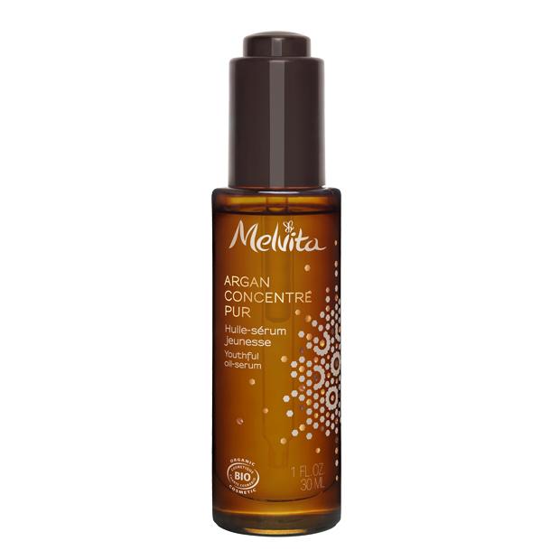 Organic Argan Oil Youthful Oil-Serum - Face