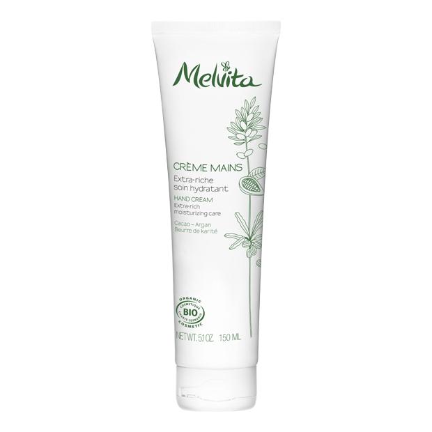 Organic Extra-Rich Hand Cream