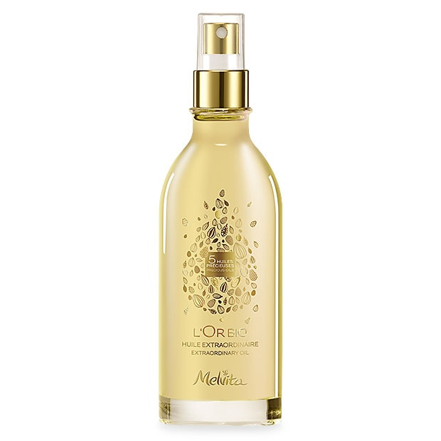 Organic Extraordinary Oil Spray - Face, Hair and Body