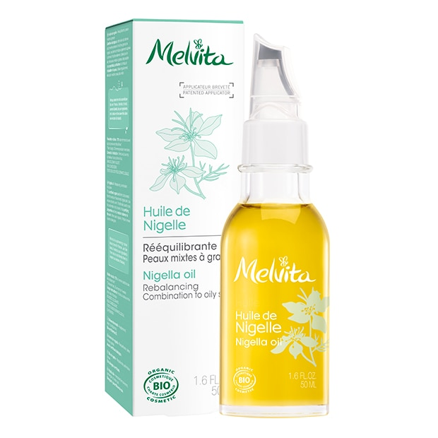 Organic Nigella Oil - Face