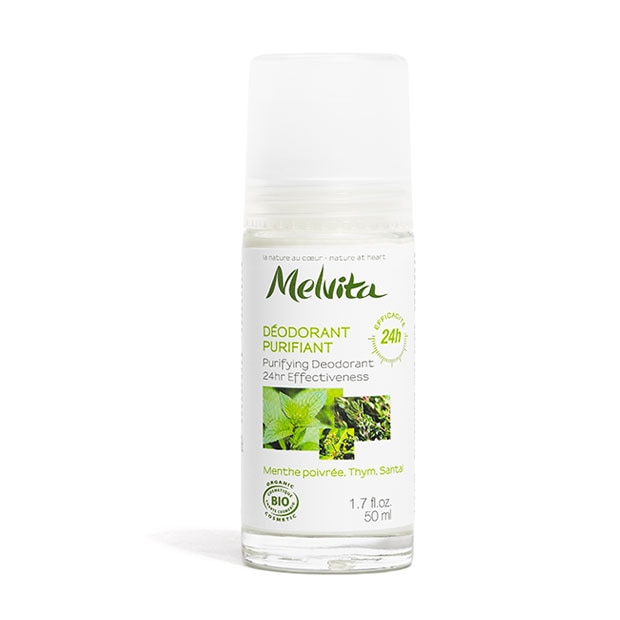 Purifying Deodorant - 24HR effectiveness