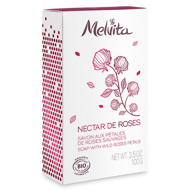 Roses nectar Soap