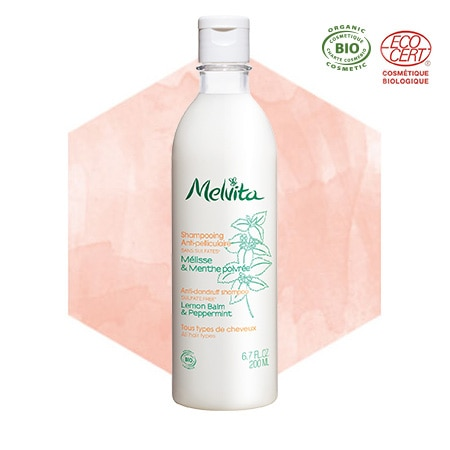 Gentle Anti-Dandruff Shampoo