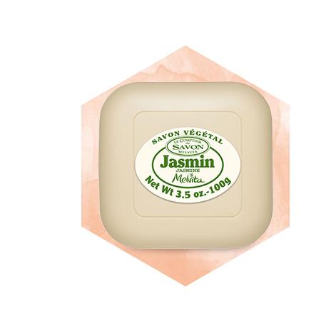 Jasmine Soap Bar