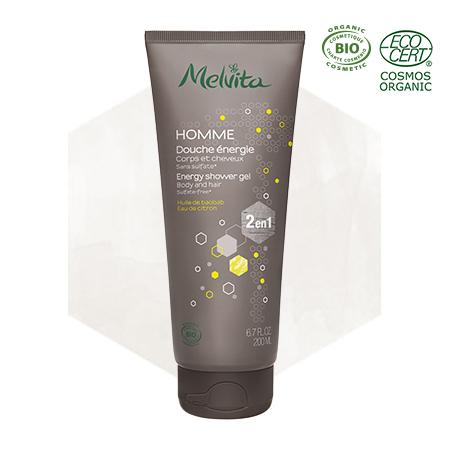 Men Shower Shampoo