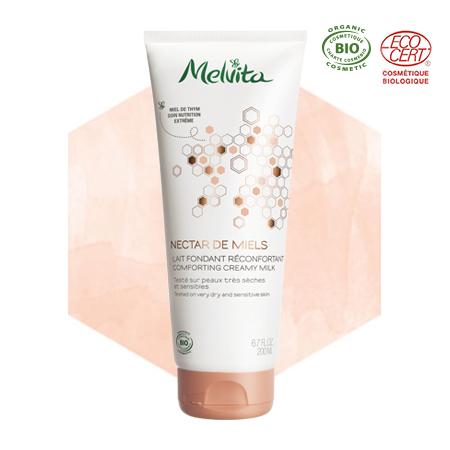 Nectar de Miels Comforting Creamy Milk