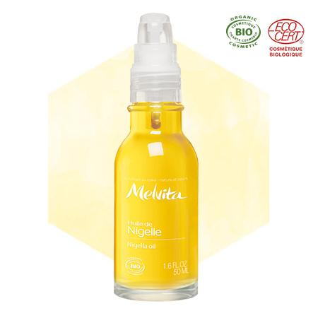 Organic Nigella oil