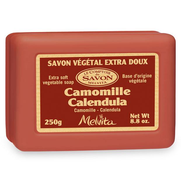 Camomile - Calendula Soap Bar