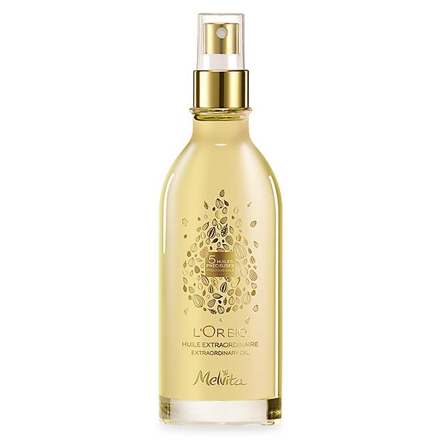 L'Or Bio® Extraordinary Oil