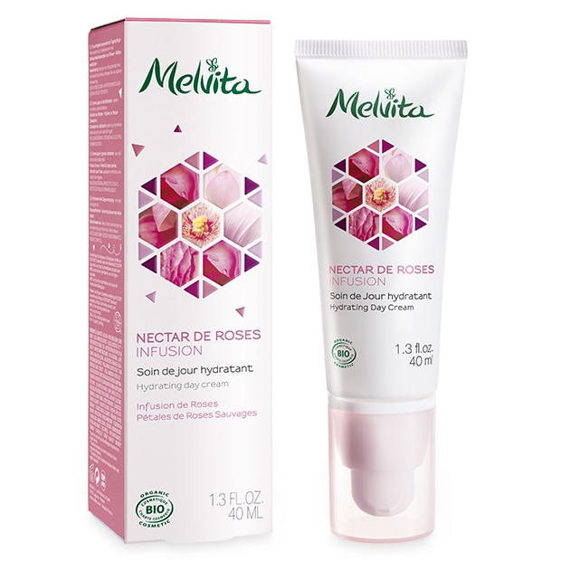 Nectar de Roses Hydrating Day Cream