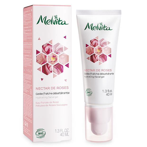 Nectar de Roses Hydrating Facial Gel