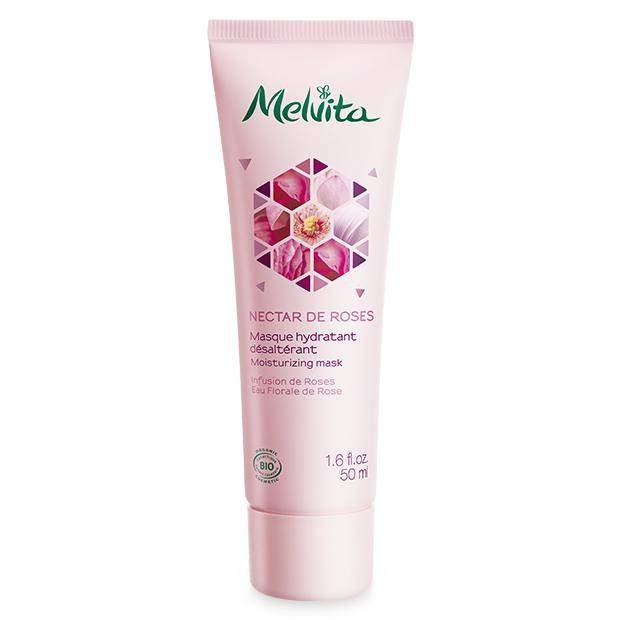 Nectar de Roses Moisturizing Mask