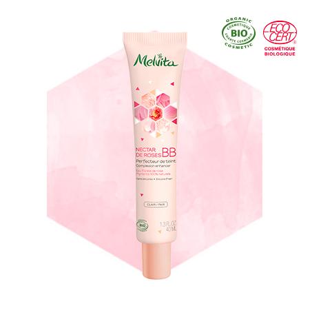 BB crème  - Teinte claire