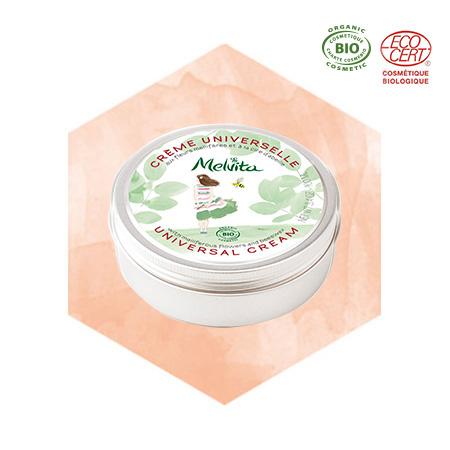 Crème hydratante universelle bio