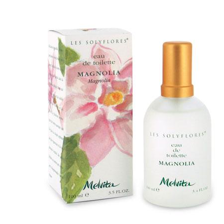 Eau de toilette magnolia