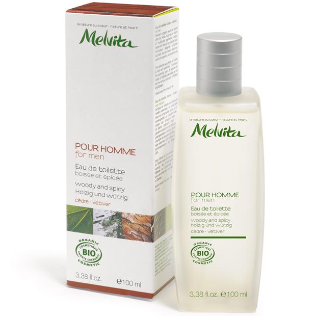 Eaux Et Melvita De Bio Toilette Parfum 8wm0vNn