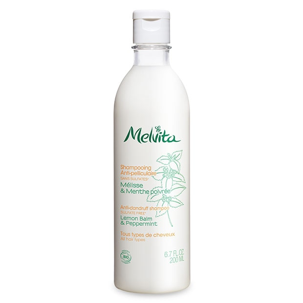 Shampoing antipelliculaire