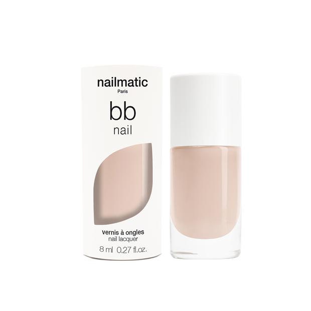 Vernis BB nail medium