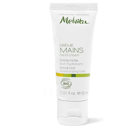 Extra-rich hand cream
