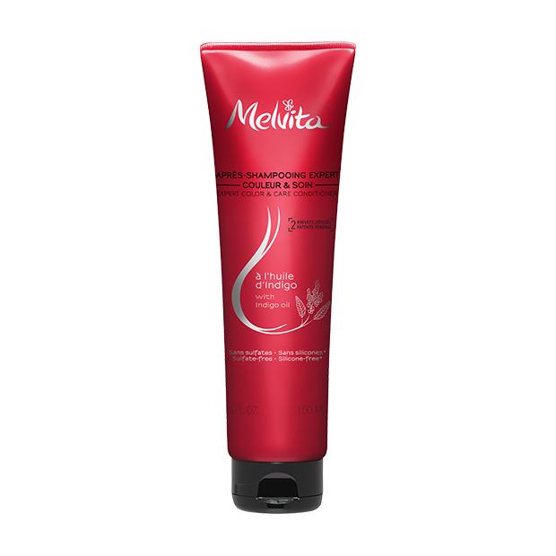 Après-shampooing expert couleur & soin