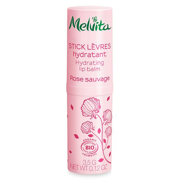 Feuchtigkeitsspendender Lippenpflegestift
