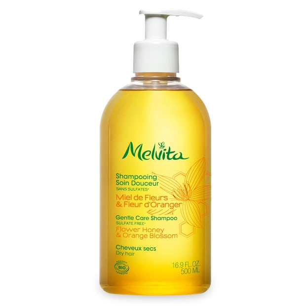 Gentle Nourishing Shampoo